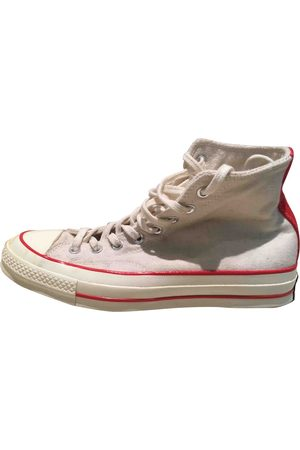Converse Polyester Trainers
