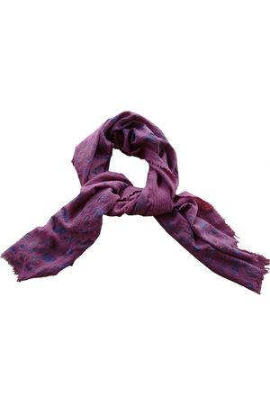 Zadig & Voltaire Wool scarf