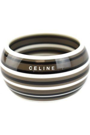 Céline Multicolour Plastic Bracelet