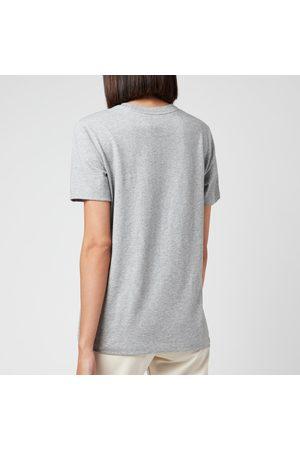 Coach Women's Womens Patchwork Rexy T-Shirt