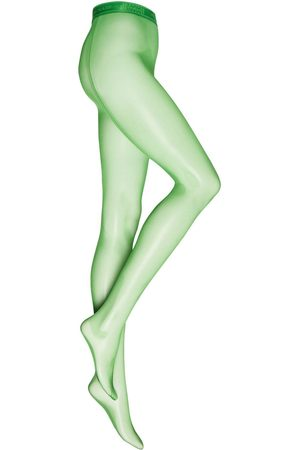 Wolford Women Thongs - Amina Muaddi Thong Tights
