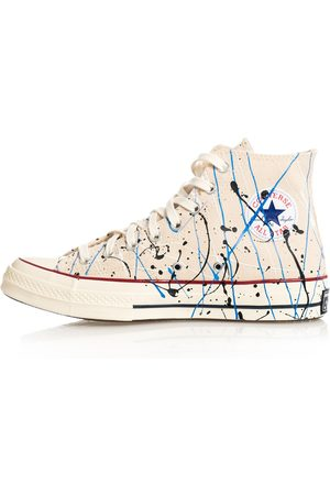 Converse Men Sneakers - Shoes Men Tela