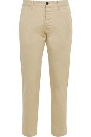 Dsquared2 17cm Cool Guy Cotton Pants