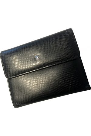 Mont Blanc Leather Small Bags, Wallets & Cases