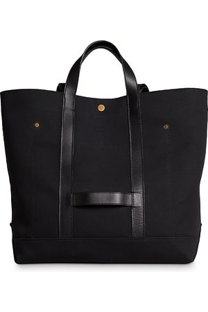 Dunhill Large Utility Tote Bag