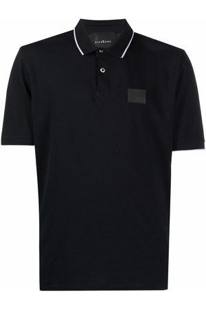 John Richmond Kenneth cotton polo shirt