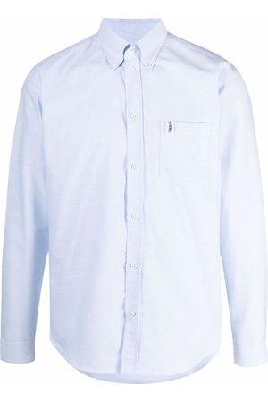 MACKINTOSH Long-sleeve button-fastening shirt