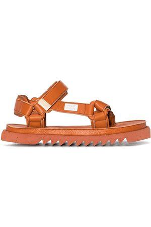 Marsèll X Suicoke Depa touch-strap sandals