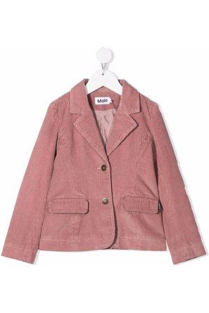Molo Girls Blazers - Corduroy blazer-jacket