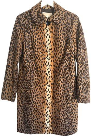 Michael Kors Cotton Coats
