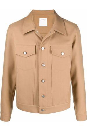 Sandro Paris Men Jackets - Single-breasted jacket