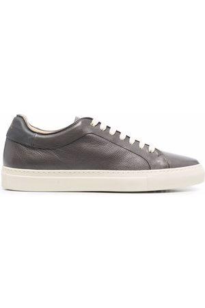 PAUL SMITH Logo low-top sneakers - Grey