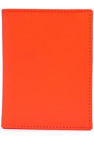 Comme Des Garçons Wallet Women Purses - Colour-block cardholder wallet