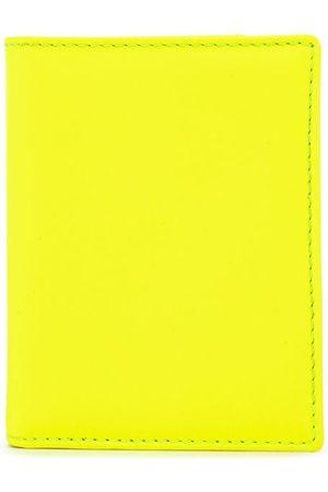 Comme des Garçons Women Purses - Colour-block cardholder wallet