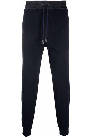 ETRO Drawstring waist track pants