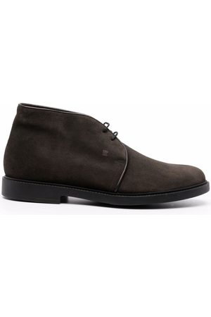 Fratelli Rossetti Lace-up desert boots