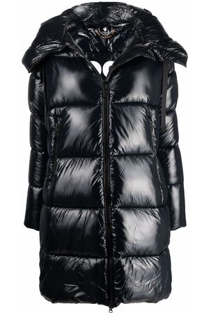 save the duck Women Puffer Jackets - LUCK padded coat