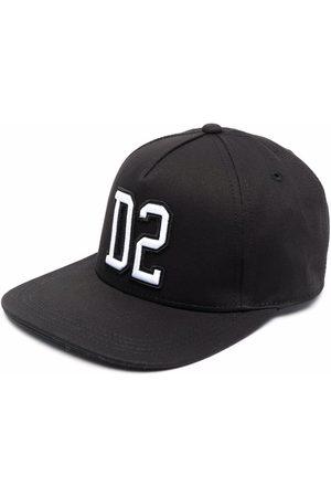 Dsquared2 Boys Caps - D2 baseball cap