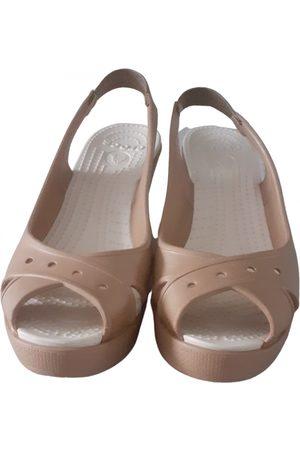 Crocs Rubber Sandals
