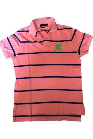 Polo Ralph Lauren Men Polo Shirts - Cotton Polo Shirts