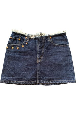 Levi's Vintage Clothing Mini skirt