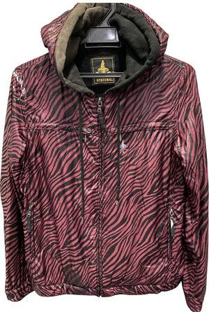Hysteric Glamour Polyester Jackets