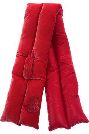 Moncler Silk Scarves