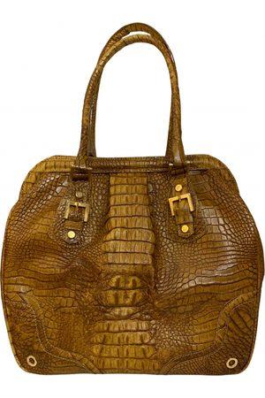 PEDRO DEL HIERRO Leather handbag