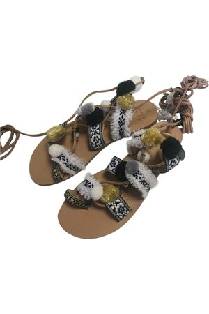 Mabu by Maria BK Women Sandals - Leather Sandals