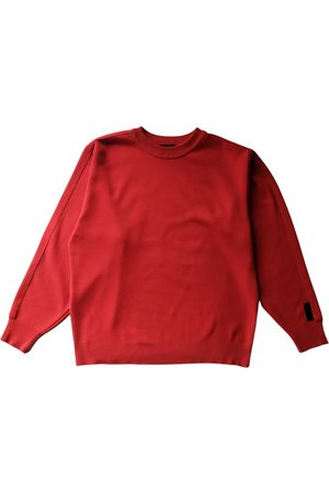 Carlo Colucci Cotton Knitwear & Sweatshirt
