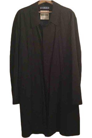 Kenzo Cotton Coats