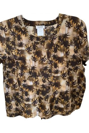 ROSEANNA Silk blouse