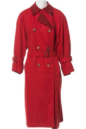 Hermès Women Trench Coats - Polyester Trench Coats