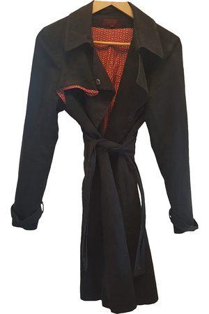 Kenzo Cotton Trench Coats
