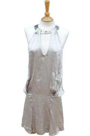 Sisley Silk Dresses