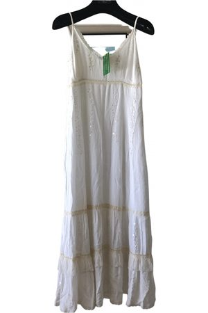 Leonard Cotton Dresses