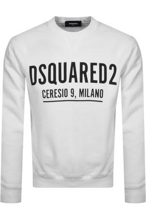 Dsquared2 Ceresio 9 Milano Sweatshirt