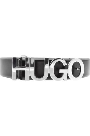 HUGO BOSS Men Belts - Zula Leather Belt