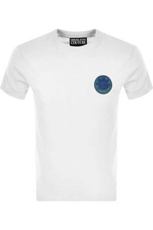 VERSACE Men T-shirts - Couture Logo T Shirt