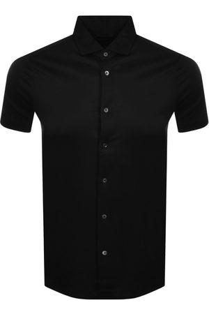Armani Emporio Short Sleeved Shirt