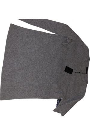 Alexander Wang Grey Cashmere Knitwear & Sweatshirts