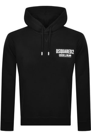 Dsquared2 Ceresio 9 Pullover Hoodie