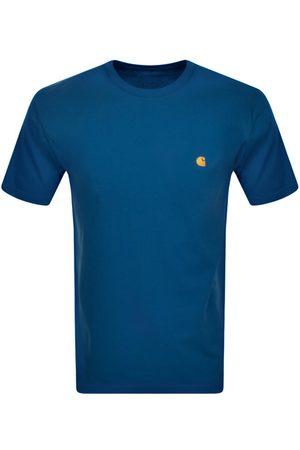 Carhartt Chase Short Sleeved T Shirt