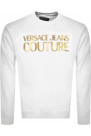 VERSACE Men Sweatshirts - Couture Logo Sweatshirt