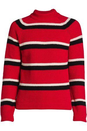 Marni Men Tops - Men's Ribbed Striped Sweater - - Size 36