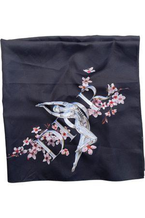 Dior Silk Scarves & Pocket Squares