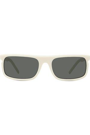 Kenzo Men's 58MM Rectangular Sunglasses