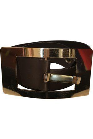 Dolce & Gabbana Silk Belts