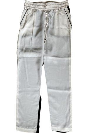 Intermix Silk trousers
