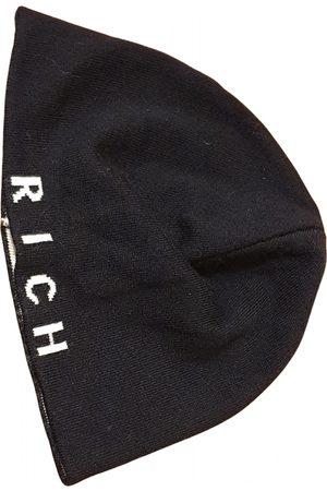 John Richmond Wool Hats & Pull ON Hats